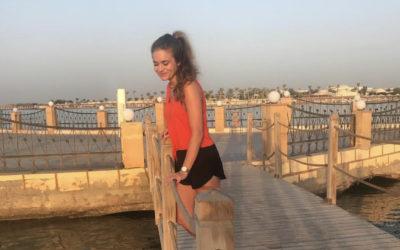 After vakantie dip…